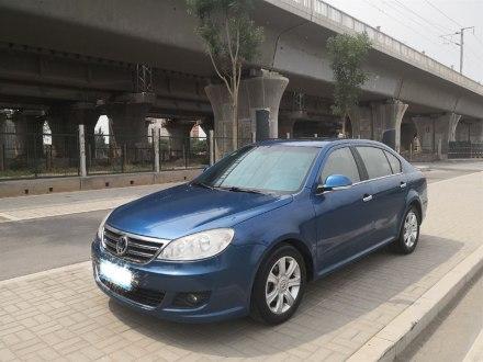 朗逸 2008款 1.6L 自动品轩版