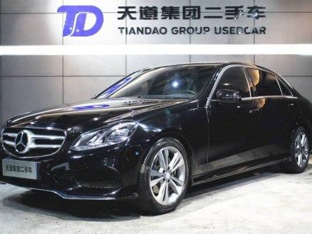 奔�YE� 2015款 改款 E 200 L