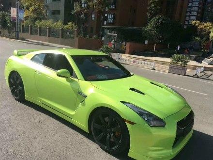 日产GT-R 2010款 3.8T Premium Edition