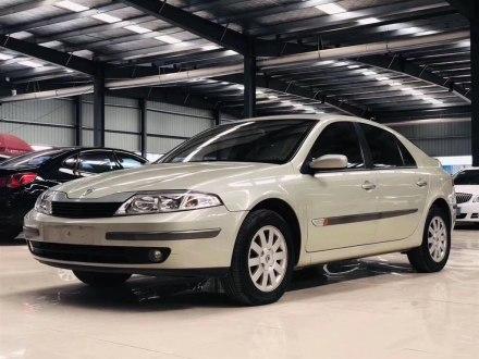 拉古那 2004款 2.0 豪华型