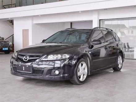 �R自�_6 2006款 Wagon 2.3L 自�有�