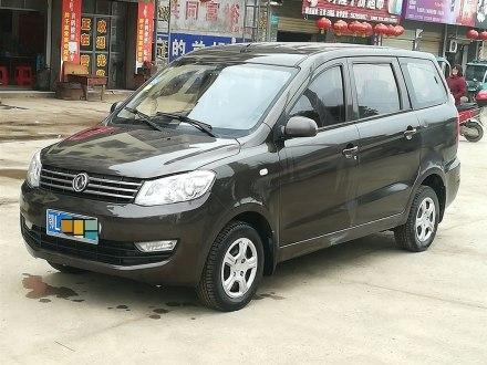 东风风光330 2014款 1.5L手动舒适型DK15-02