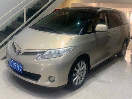 普瑞�S�� 2012款 2.4L 7人座豪�A版
