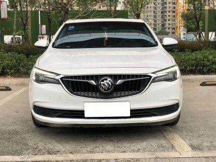 英朗 2018款 18T 自动精英型