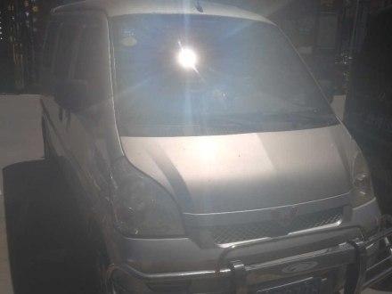 五菱荣光 2012款 1.5L舒适型
