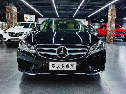 奔�YE� 2015款 改款 E 260 L �\�雍廊A型