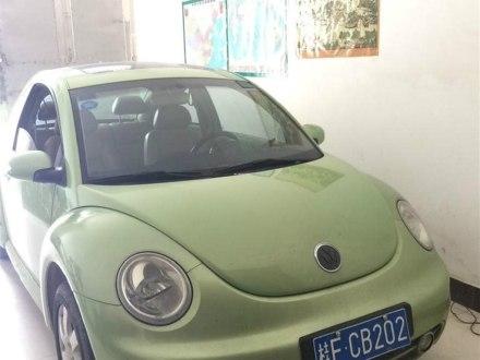 甲壳虫 2004款 1.8T AT