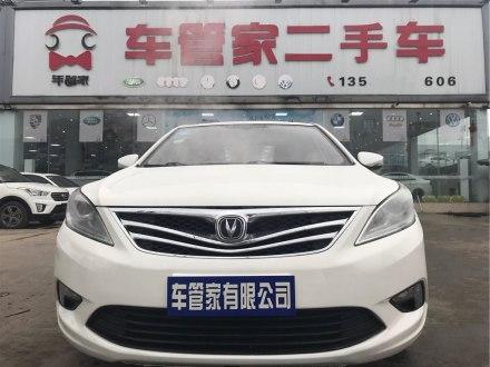 逸动 2013款 1.6L 手动尊贵型 国V