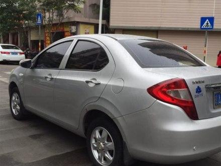 同悦 2009款 1.3L AMT舒适型