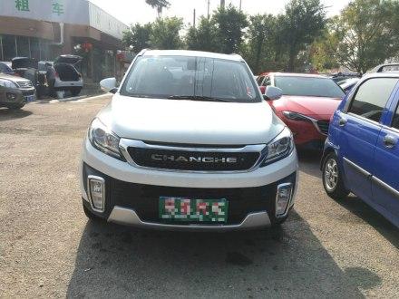 北汽昌河Q35 2018款 1.5L 手动炫智版
