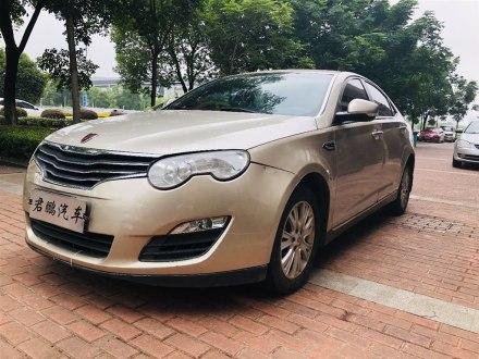 荣威550 2013款 550S 1.8L 自动启臻版