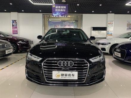 奥迪A6L 2018款 30 FSI 典藏版