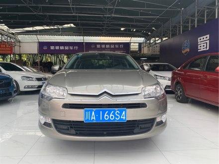 雪�F��C5 2012款 2.3L 自�雍廊A型