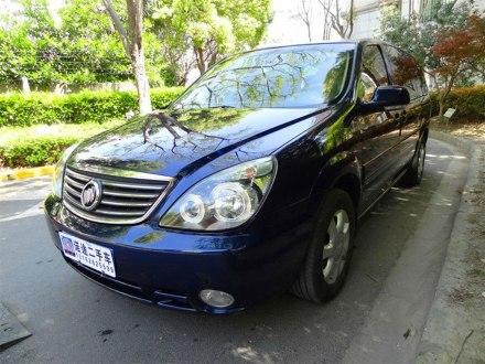 别克GL8 2005款 陆尊 3.0L LT 豪华型