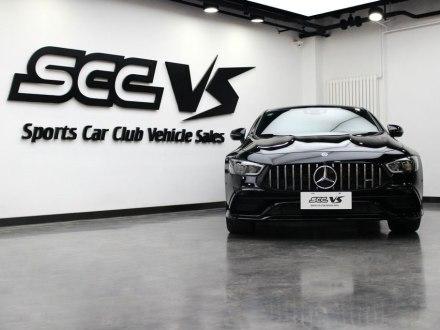 AMG GT 2019款 AMG GT 50 四�T跑�