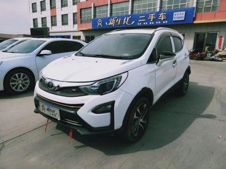 元 2016款 1.5L 手动尊贵型