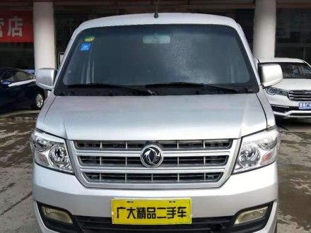 东风小康C32 2016款 1.5L标准型国V DK15
