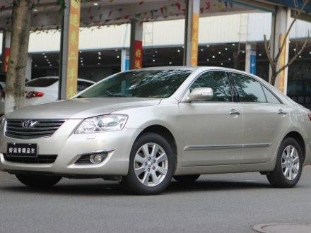 �P美瑞 2008款 240G 豪�A版