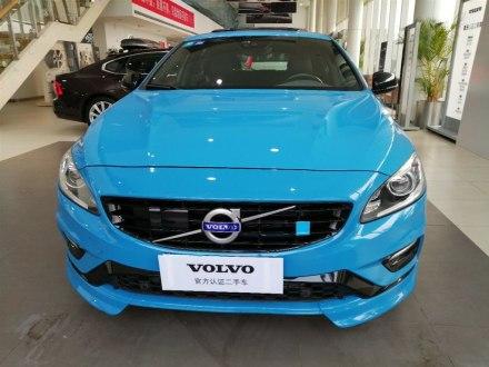 沃尔沃V60 2017款 2.0T Polestar