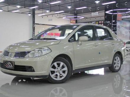 颐达 2006款 1.6J MT
