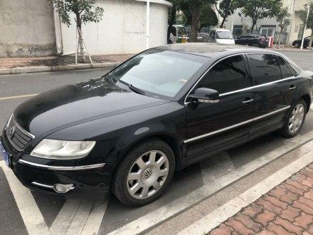 辉腾 2005款 3.2L V6 5座豪华版