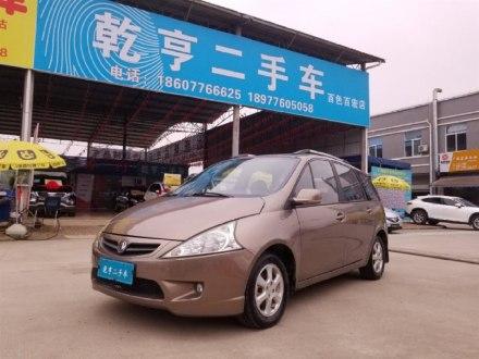 景逸 2012款 XL 1.5L 手动豪华型