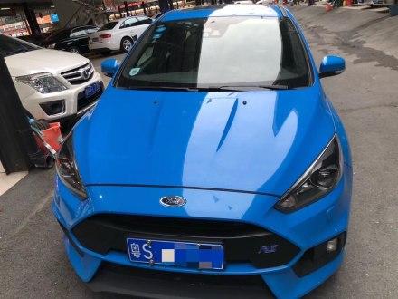 福克斯(�M口) 2016款 2.3T RS �道版