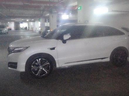 本田UR-V 2017款 370TURBO 两驱尊贵版