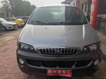 瑞风 2011款 2.0L穿梭 汽油舒适版HFC4GA3