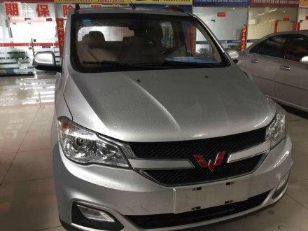 五菱宏光 2015款 1.5L S1标准国V