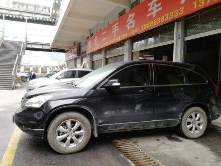 本田CR-V 2010款 2.0L 自动四驱经典版