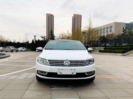 一汽-大�CC 2013款 2.0TSI 豪�A型