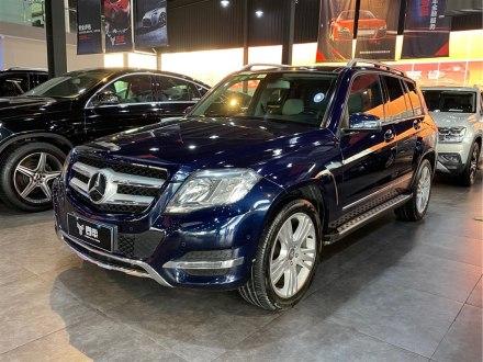 奔驰GLK级 2014款 GLK 200 标准型