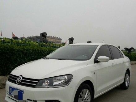 捷达 2015款 1.6L 手动舒适型