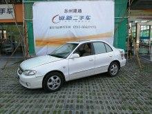 千里马 2006款 1.6L MT增配版GL