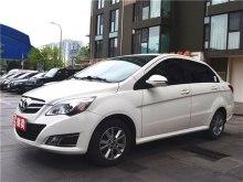北京汽车E系列 2013款 三厢 1.5L 自动乐尚版