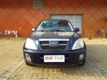 瑞虎 2005款 2.0L 两驱标准型