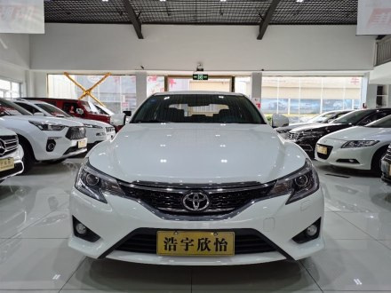 �豸�木�R二手�J志 2013款 2.5S 菁�J版