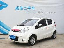 奔奔MINI 2012款 1.0L 手动导航版