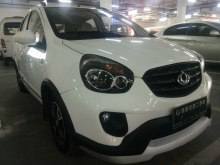 熊猫 2014款 CROSS 1.5L 自动精英型