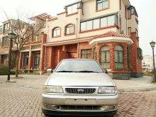 旗云 2004款 1.6L 豪华型