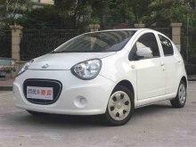 熊猫 2013款 1.0L 手动进取型
