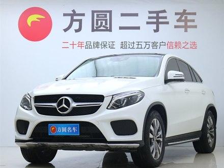 奔�YGLE 2018款 GLE 400 4MATIC �I跑SUV