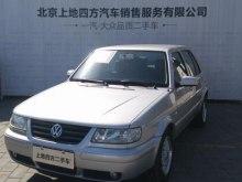 捷达 2004款 GDF 豪华型