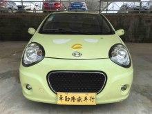 熊猫 2013款 1.0L 手动精英型