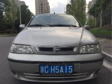 西耶那 2005款 1.5L FL