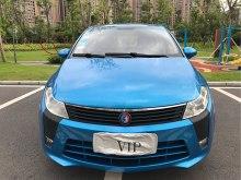 吉利SC5-RV 2011款 1.5L 尚酷版
