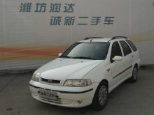 派力奥 2004款 1.5L HL
