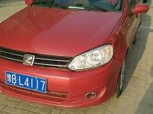 众泰Z200 2011款 1.5L 手动舒适型