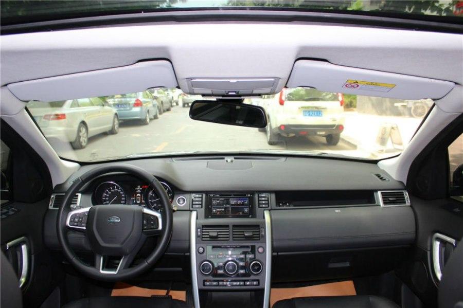 方向盘调节标配 真皮方向盘标配 行车电脑显示屏标配 前驻车雷达标配